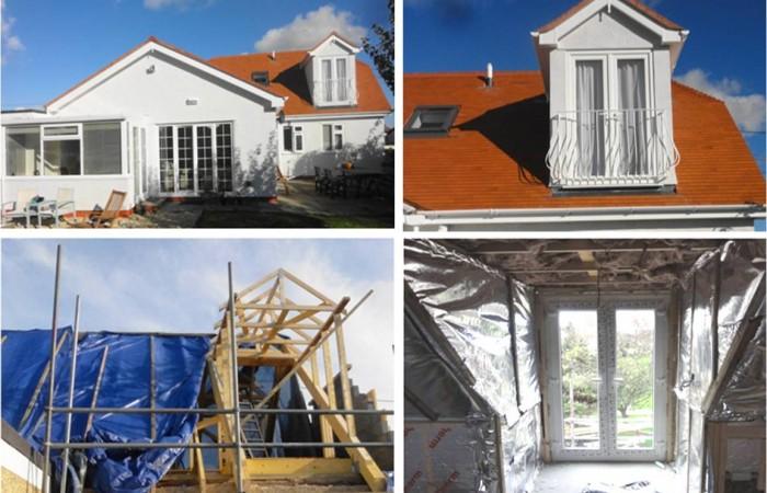 Extensions North Wales Builders Kelplaster Btinternet Com