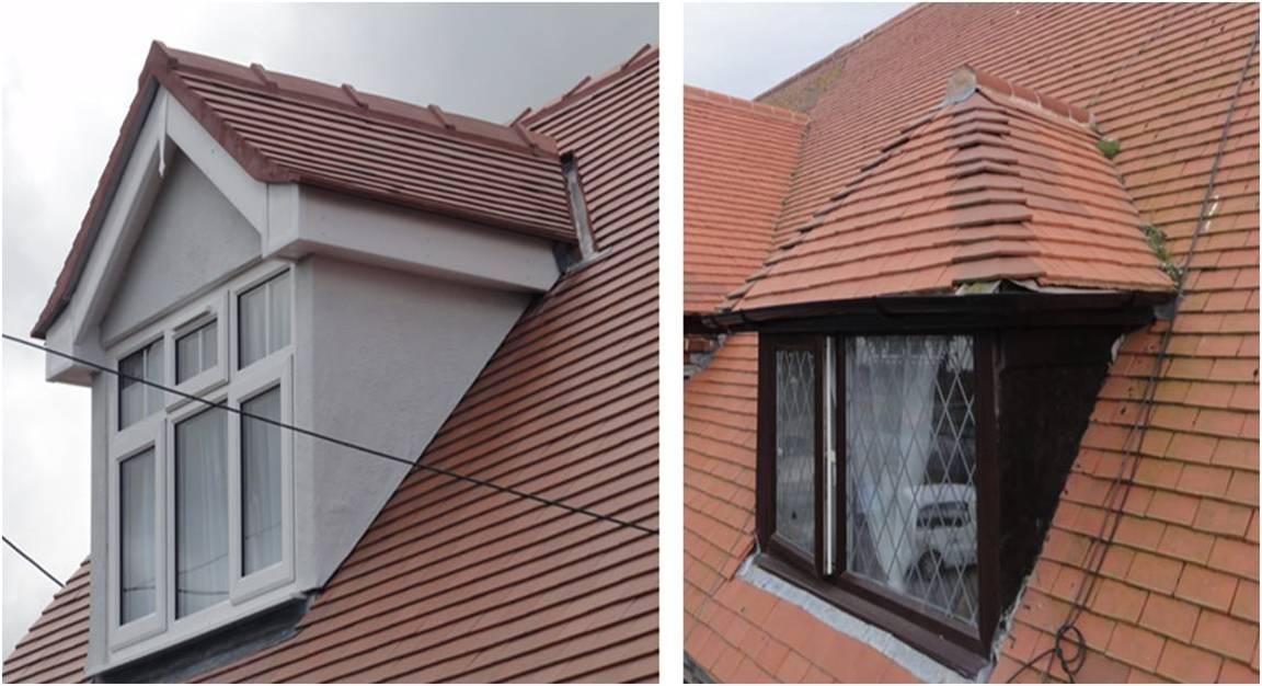 Dormer window cost for Cape cod dormer cost