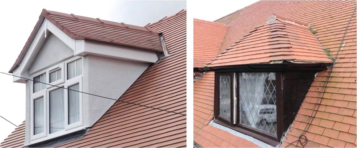 North Wales Dormer Windows North Wales Builders