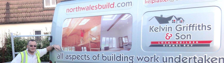 North Wales Builders