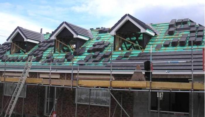 Roof And Loft North Wales Builders Kelplaster